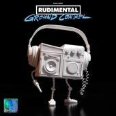 Rudimental Ft. Hardy Caprio - Ghost