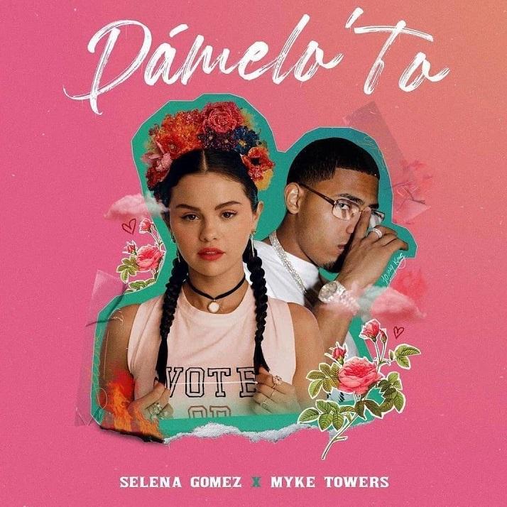 Selena Gomez - Damelo To