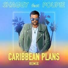 Shaggy Ft. Poupie - Caribbean Plans (Loin de Tout)