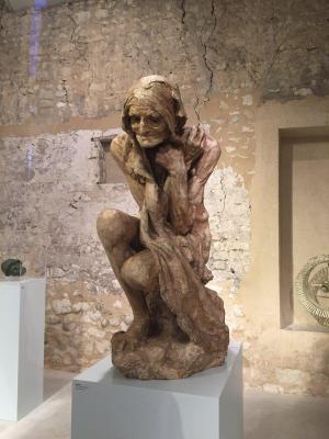 Musée Jules Desbois - Parçay-les-Pins