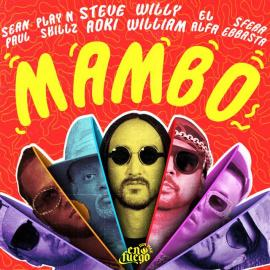 Steve Aoki Ft. Sean Paul, El Alfa, Sfera Ebbasta & Play-N-Skillz - Mambo
