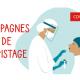 L'ACTU : MAINE-ET-LOIRE : COVID-19 : PLUSIEURS CAMPAGNES DE DÉPISTAGES CETTE SEMAINE