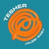 Tesher - Jalebi Baby