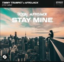Timmy Trumpet Ft. Afrojak - Stay Mine