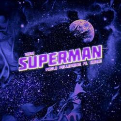 Vinai Ft. Paolo Pellegrino & Shibui - Superman