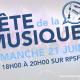 FÊTE DE LA MUSIQUE : REPLAY DISPONIBLE ICI !