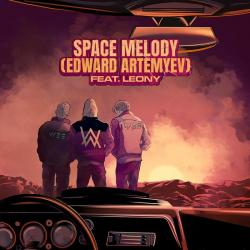 Vize Ft. Alan Walker - Space Melody