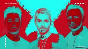 VIZE Ft. Tokio Hotel - White Lies