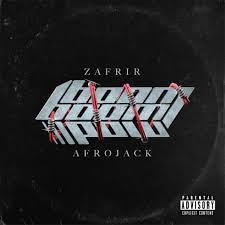 Zafrir Ft. Afrojack - Boom Boom Pow
