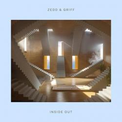 Zedd Ft. Griff - Inside Out