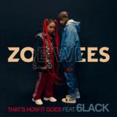 Zoe Wees - That's How It Goes